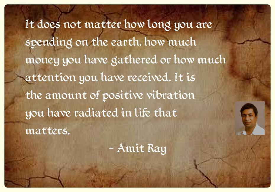 Amit Ray Quotes GoodNGreat Quotes