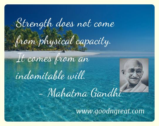 Mahatma Gandhi Quotes On Love Gorgeous 21 Top Mahatma Gandhi Quotes  Good And Great