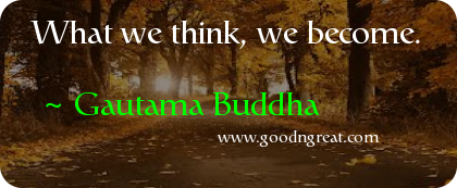 Quote by Gautama Buddha