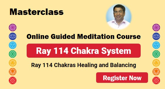 Learn 112 chakras