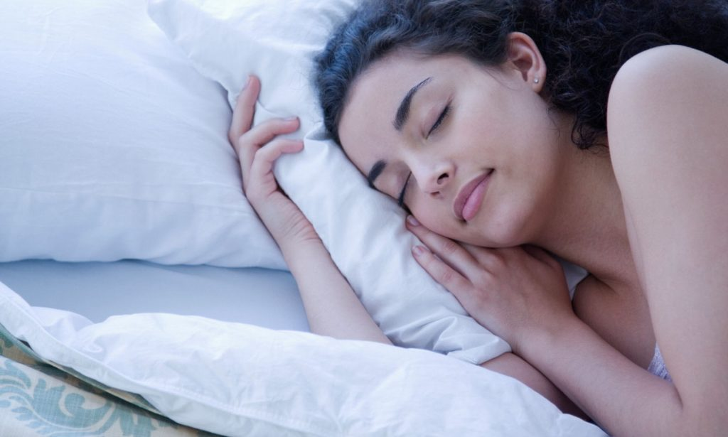 Sleep and brain function