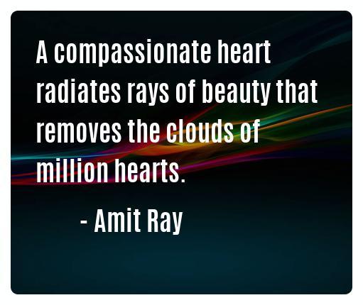 120 Best Compassion Quotes