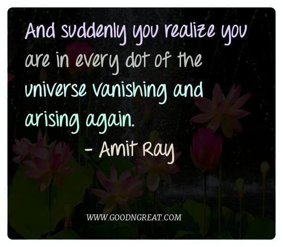Meditation Quotes Amit Ray