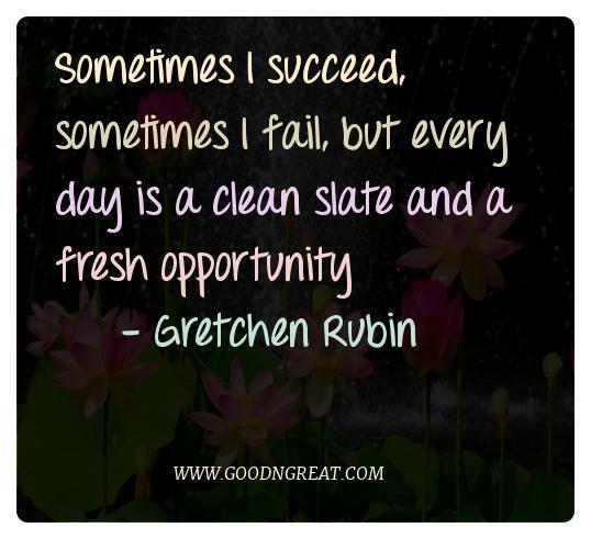 Meditation Quotes Gretchen Rubin