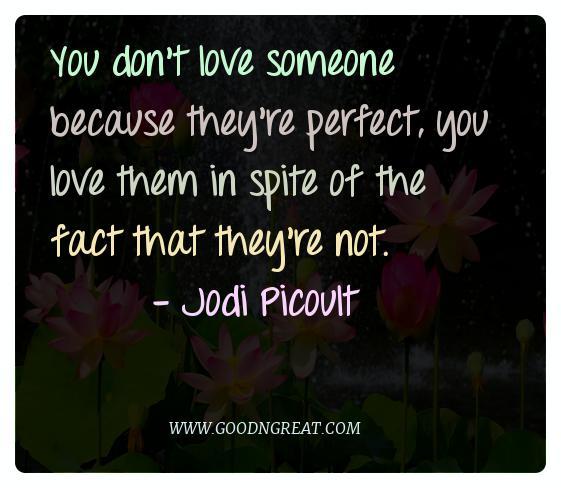 Meditation Quotes Jodi Picoult