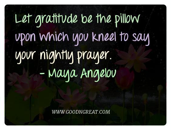 Meditation Quotes Maya Angelou
