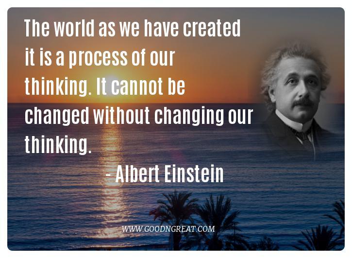 Inspirational Quotes Albert Einstein