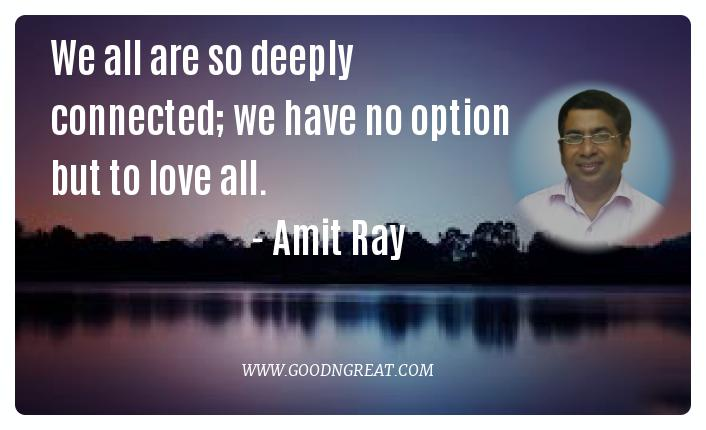 Inspirational Quotes Amit Ray
