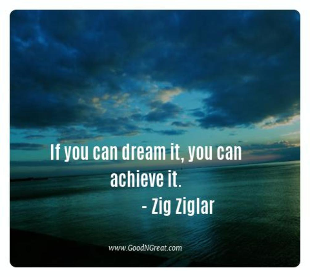 Inspirational Quotes Zig Ziglar
