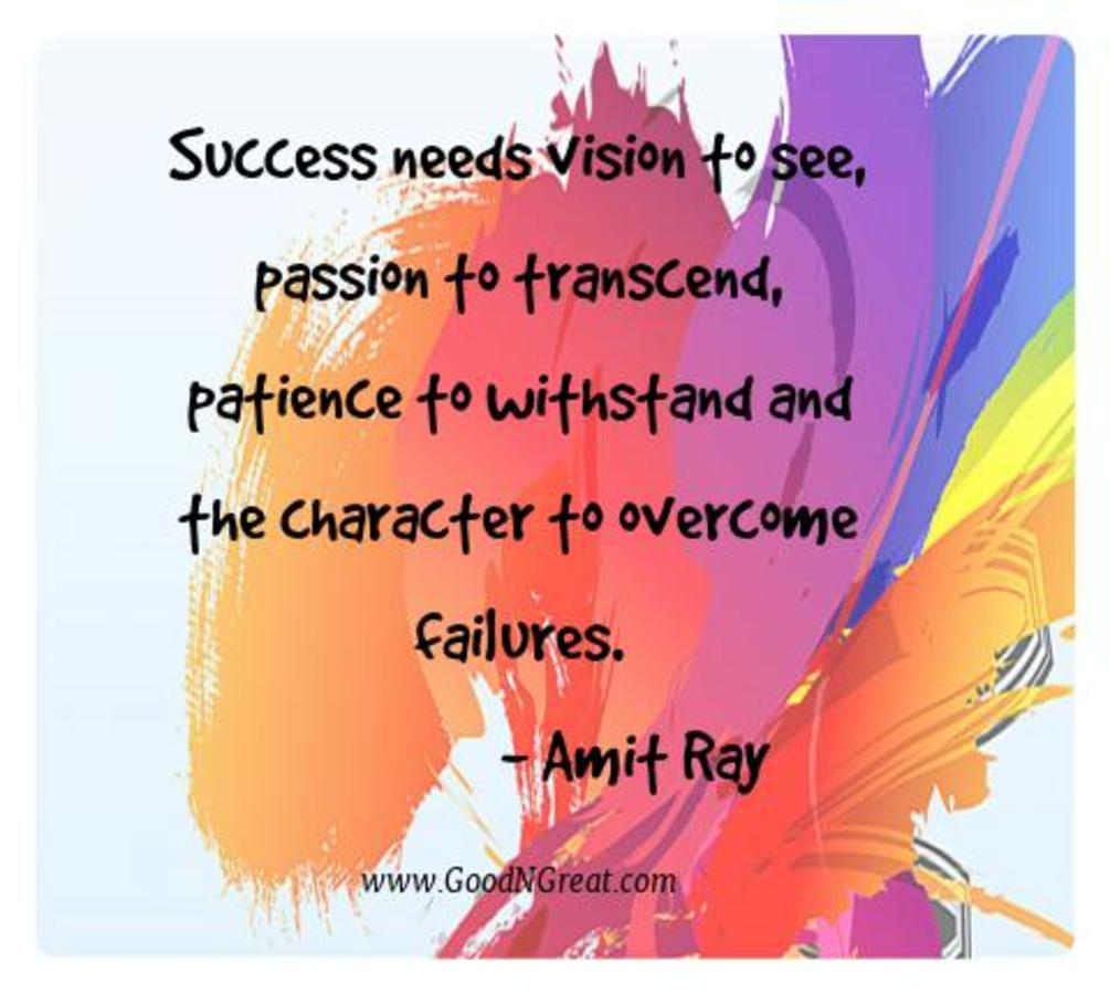 Motivational Quotes Amit Ray
