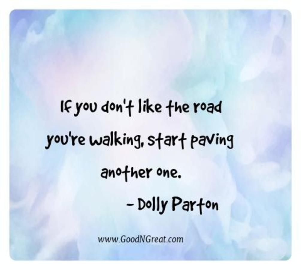 Motivational Quotes Dolly Parton