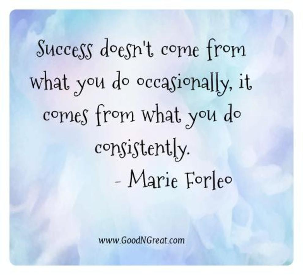Motivational Quotes Marie Forleo