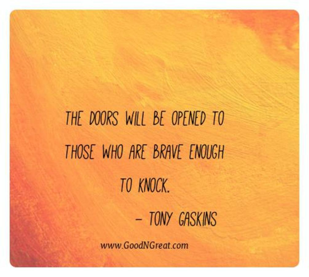 Motivational Quotes Tony Gaskins