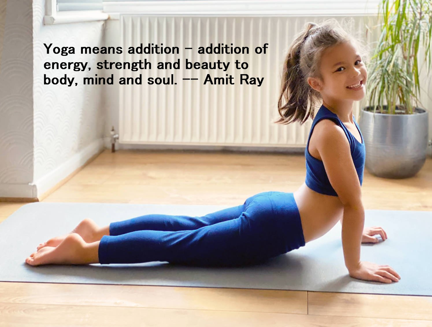 Yoga Day quotes - Amit Ray